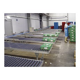 Non-Driven Roller Conveyor - Vinar