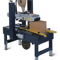 Manually Adjusted Carton Sealer | Siat S2