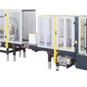 Automatic Case Erector | Siat F-146