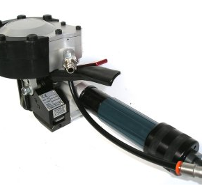 Pneumatic Strapping Tool | Columbia ST