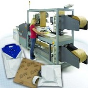 Automated Packaging Systems | Sealed Air PriorityPak