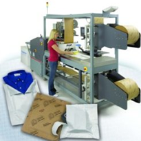 Automated Packaging Systems | Sealed Air PriorityPak®