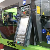 Injection Moulding Machinery - ENGEL