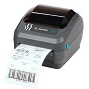 "Thermal Direct Label Printer - 4"" 203dpi 5ips"