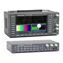 Waveform Monitors & Rasterisers - WFM/WVR5200
