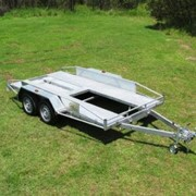 Vehicle Trailers