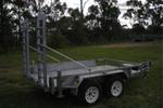 Machinery Trailers