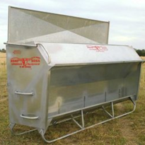 Grain Feeders