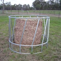 Round Bale Feeders