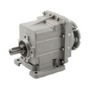 Transtecno Helical Gearboxes