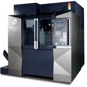 Vertical Machining Centre - Makino PS65