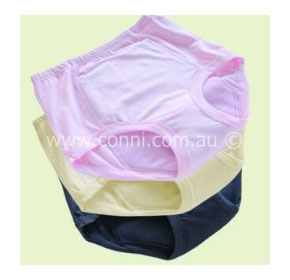 Incontinence Undergarments - Conni Ladies Classic