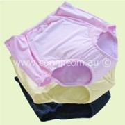 Incontinence Undergarments - Ladies Chantilly