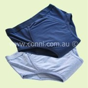 Incontinence Undergarments | Conni Mens Oscar