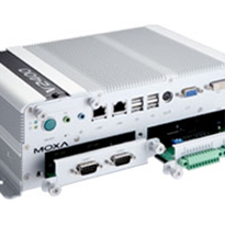 Embedded Computers - Moxa V2422
