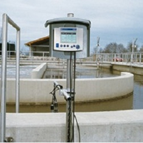 Online Dissolved Oxygen Measurement