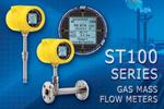 Thermal Mass Flow Meter - FCI ST100