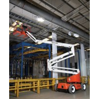 Electric Boom Lifts - A46JE