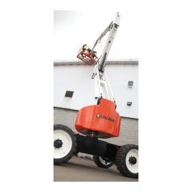 Articulating Boom Lifts - A46JRT