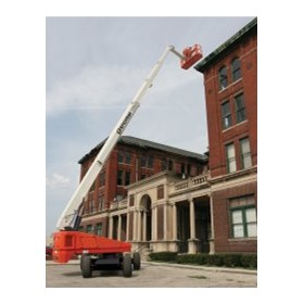 Telescopic Boom Lifts - T120 & T126J