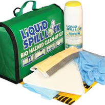 LSL Spill Kit | Bio-Waste