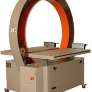 Semi Automatic Wrapping System | Orbital S Series