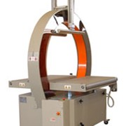Fully Automatic Wrapping System | Orbital A 125 Series