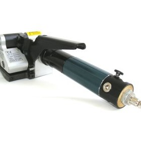 Pneumatic Tensioner for Steel Strap | Columbia STTR Series