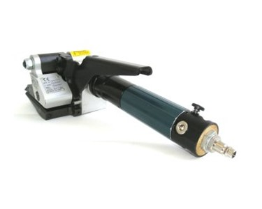 Pneumatic Tensioner for Steel Strap - Columbia STTR Series