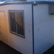 Used Transportable Building - Site office