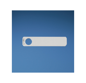 Stainless Steel Tags - Panduit MT172W38-C