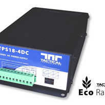 High Efficiency Power Supply | 18Vdc 4Amp | TPS18-4DC