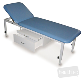 Adjustable Height Metal Plinths | Healthtec
