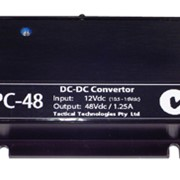 Power DC DC Converter | TPC48