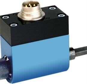 Rotating Torque Sensor - By Lorenz