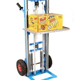 Lifting Trolley | LiftRight Backsaver