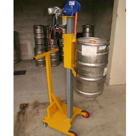 Handling System | LiftRight Keg | Keg Lifter