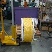 LiftRight Keg Handling Equipment
