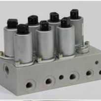 Electro Proportional Compact Manifold