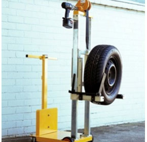 Wheel Lifter | LiftRight | Tyre Lifter