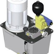 Hydraulic Power Unit - HYBOX Flex Mini