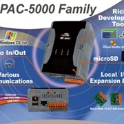PAC Technology - WinPAC-5000 Family