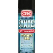 Synthetic Lubricants - CRC Syntex