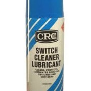 Cleaner - Switch Cleaner Lubricant