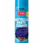 Heavy Duty Electrical Cleaners - CRC Electrical Parts Cleaner
