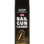 Industrial Cleaners - CRC Nail Gun Cleaner