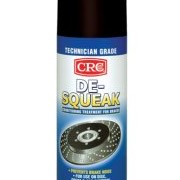 Automotive Cleaners - De-Squeak
