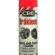 Automotive Cleaners - CRC Brakleen