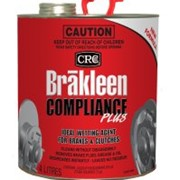 Automotive Cleaners - Brakleen Compliance Plus
