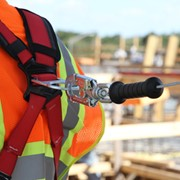 Not a stretch: fall protection self-retracting lifelines